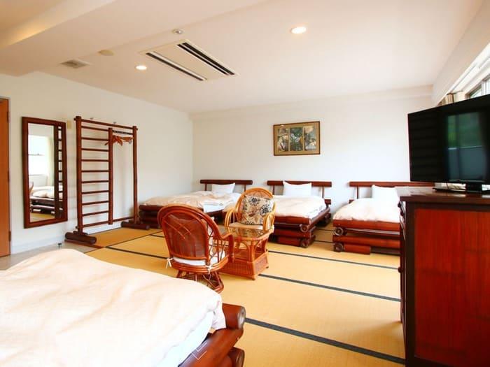 リゾート ホテル ムーン 奄美 ティダ