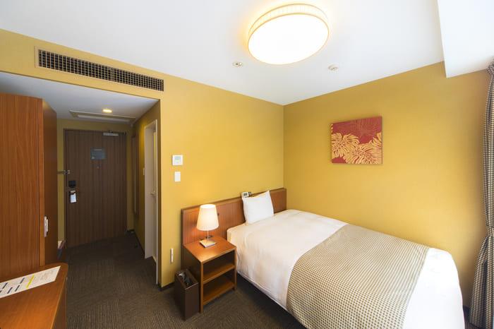 山羊島ホテル