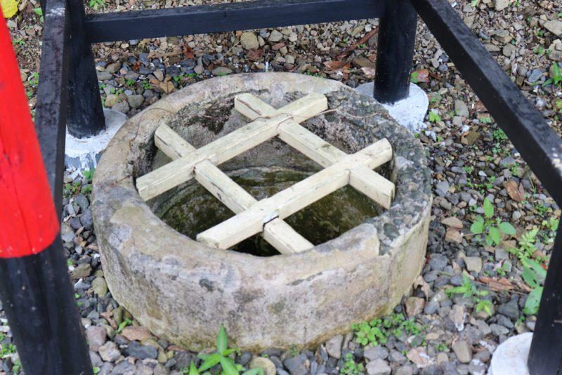 愛加那の泉