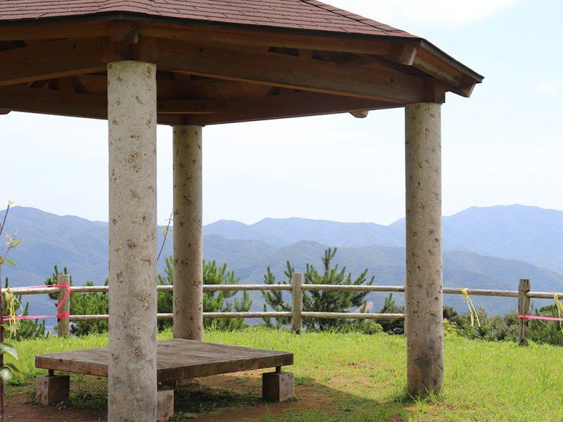 峰田山公園