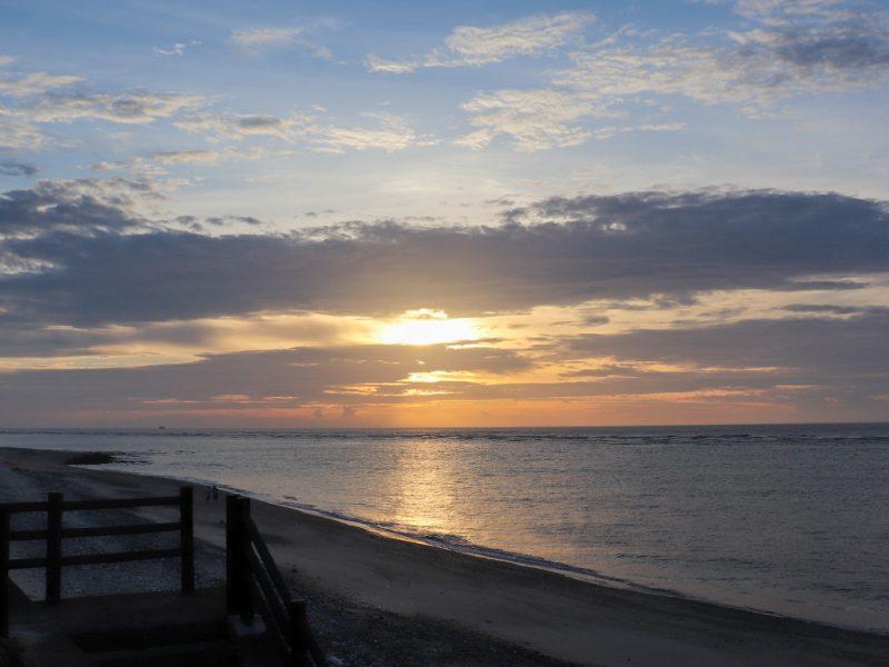 安木屋場海岸