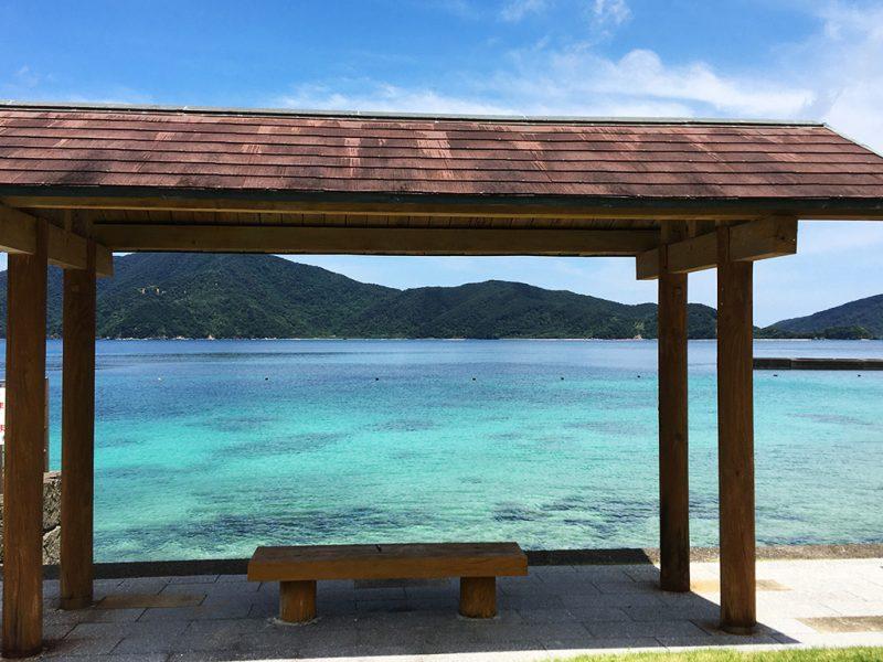 タエン浜/タエン浜海水浴場