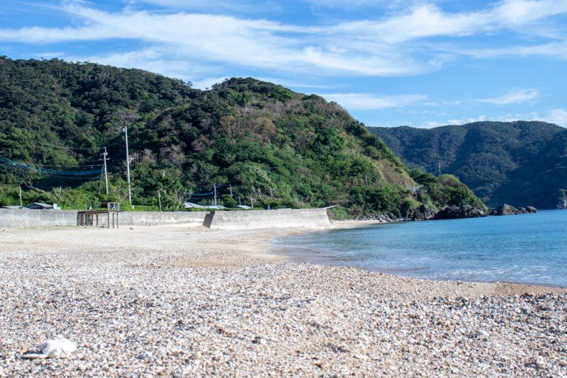 須子茂海岸
