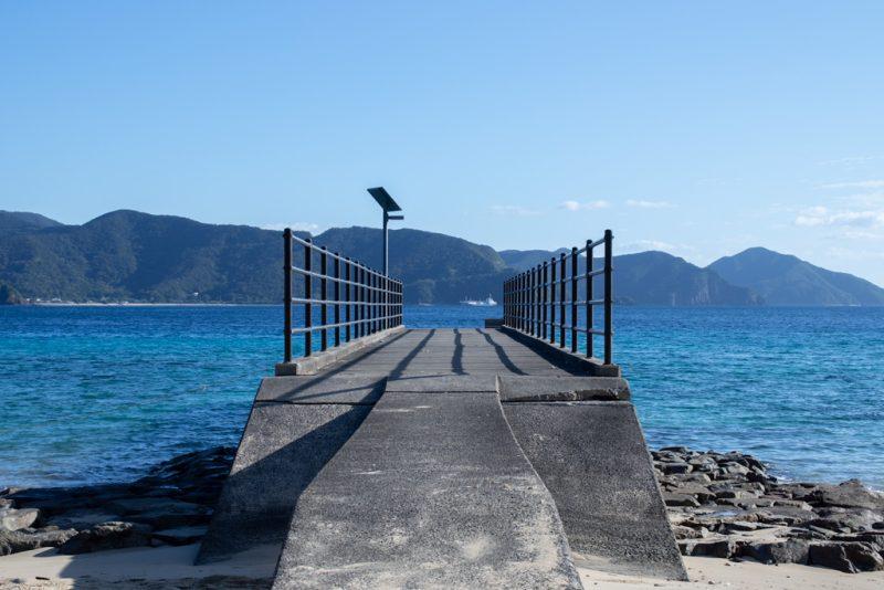 スリ浜ビーチ/スリ浜海水浴場