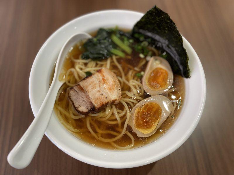 Noodle shop 祐